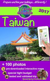 Travel eGuide: Taiwan: A beautiful exotic island to discover!
