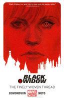 Black Widow Volume 1