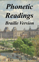 Phonetic Readings for Braille Readers PDF