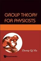 Group Theory for Physicists PDF
