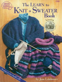 The Learn to Knit a Sweater Book PDF