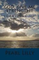 God  Give Me Strength   PDF