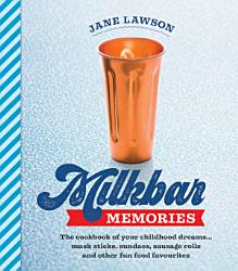 Milkbar Memories Book PDF