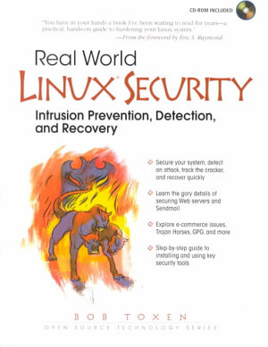 Real-world Linux Security