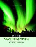 Basic Mathematics Value Pack  Includes Mathxl 12 Month Student Access Kit   Tutor Center Access Code