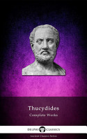 Delphi Complete Works of Thucydides  Illustrated  PDF