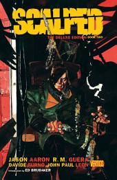 Scalped Deluxe Edition Book Two