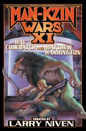 Man-Kzin Wars XI
