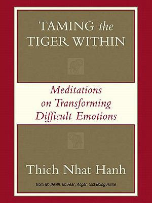 Taming the Tiger Within PDF