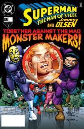 Superman: The Man of Steel (1991-) #85