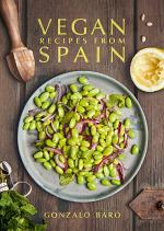Vegan Recipes from Spain