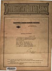 California Fruit News: Volume 61, Issue 1668