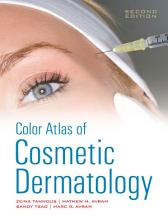 Color Atlas of Cosmetic Dermatology  Second Edition PDF