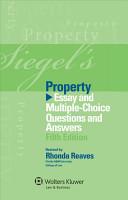 Siegel s Property PDF