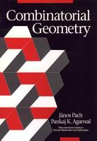 Combinatorial Geometry PDF