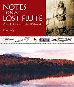 Notes on a Lost Flute Book