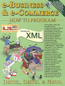 E-business & E-commerce