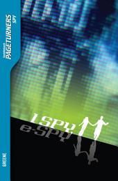 I Spy e-Spy (Spy)