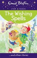 The Wishing Spells Book