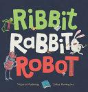 Ribbit Rabbit Robot PDF