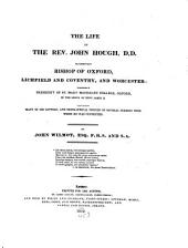 The life of John Hough, successively Bishop of Oxford, Lichfied and Conventry, and Worcester