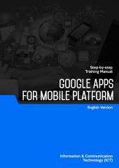 Google Apps For Mobile Platform