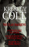 Kresley Cole Immortals After Dark  The Clan MacRieve PDF