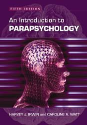 An Introduction to Parapsychology  5th ed  PDF