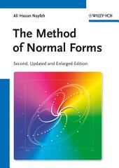The Method of Normal Forms: Edition 2