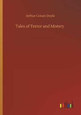 Tales of Terror and Mistery PDF