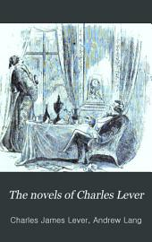 The Novels of Charles Lever: Roland Cashel; with illus. by Phiz