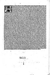Catalogus Sanctorum denuo accurate reuisus