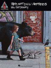 Red Hot Chili Peppers - The Getaway Songbook