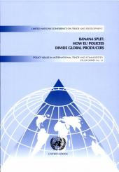 Banana Split: How EU Policies Divide Global Producers, Page 766