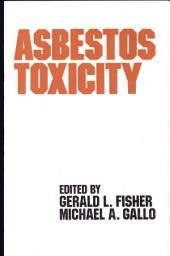 Asbestos Toxicity