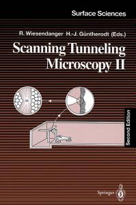 Scanning Tunneling Microscopy II PDF