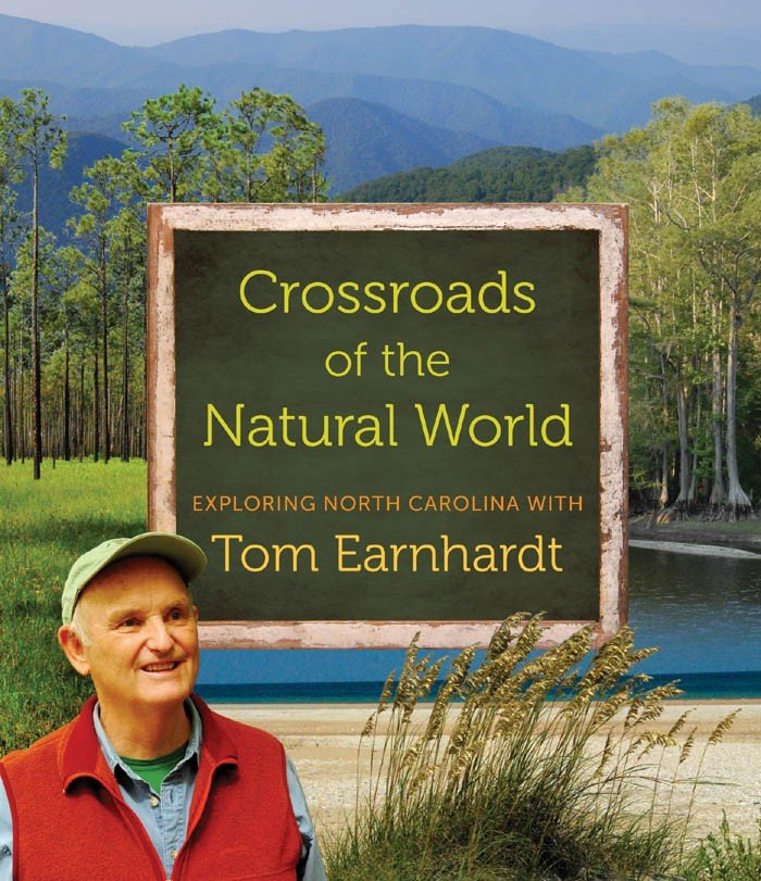 Crossroads of the Natural World
