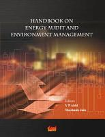 Handbook on Energy Audit and Environment Management PDF