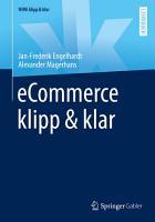 eCommerce klipp   klar PDF