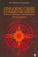 Ongoing Crisis Communication PDF