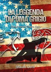 La Leggenda di Puma Grigio