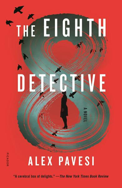 Download The Eighth Detective Book