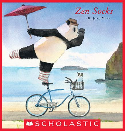 Zen Socks PDF