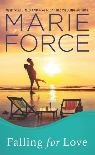 Falling For Love Gansett Island Series Book 4