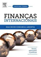 Finanças Internacionais: Macroeconomia Aberta