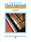 Alfred's Basic Piano Library Chord Approach