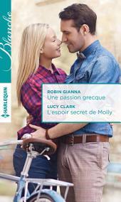 Une passion grecque - L'espoir secret de Molly