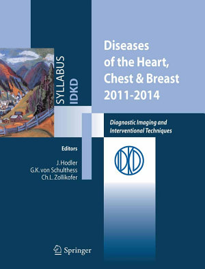Diseases of the Heart, Chest & Breast 2011-2014