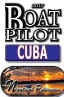 Boat Pilot Cuba