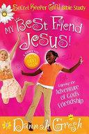 My Best Friend Jesus  Book PDF